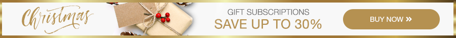 Cotswold Life - Save up to 30%